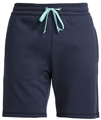 Nominee Cotton Fleece Shorts