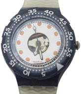 Swatch Scuba 200 SDN107 Plastic Quartz 38mm Mens Watch