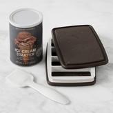 Chef'N Ice Cream Sandwich Set, Chocolate
