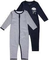 Name It 2 PACK Pyjamas dress blues