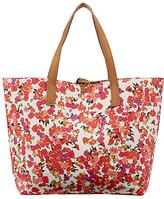 John Lewis Rachel East / West Grab Bag, Ditsy
