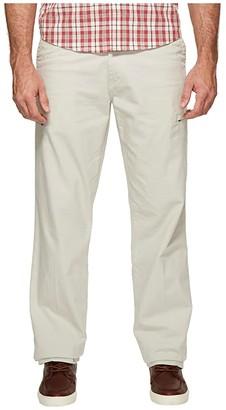 Dockers Big Tall Utility D3 Cargo Pants Khaki) Men's Casual Pants