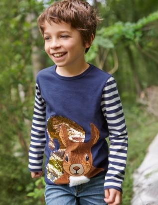 Woodland Sequin T-shirt