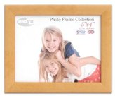 Inov-8 Inov8 British Made Traditional Picture/Photo Frame, 5x4-inch, Value Natural