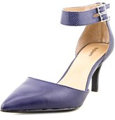 Style&Co. Style & Co Wandah Pointed Toe Synthetic Heels.