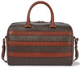 Thumbnail for your product : Saint Laurent Le Monogramme canvas duffle bag