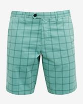 Ted Baker Golfshr Printed Golf Chino Shorts