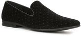 Giorgio Brutini Black Cult Loafer