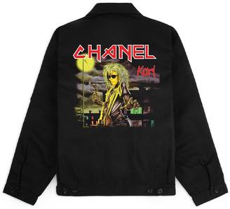 Singer22 Iron Lager Dickies Jacket