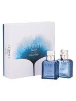 Calvin Klein Eternity Aqua Gift Box Set