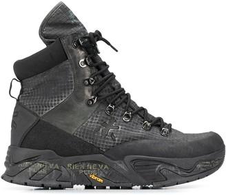 Premiata Fitz trekking boots