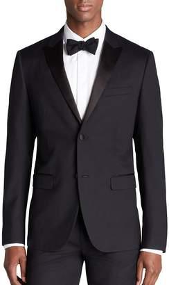 Theory Wellar PE Tux Jacket