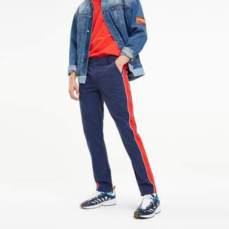 Tommy Hilfiger Slim Fit Garment Dyed Chino