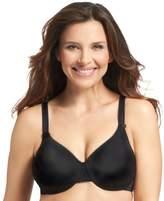Olga Plus Size Bra: Luxury Lift Full-Figure Full-Coverage Bra 35063 - Women's