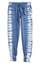 C&C California Girl's Tie Dye Jogger Pants
