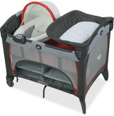 Graco Baby Pack 'n Play Solar Playard with Newborn Napper