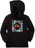 Quiksilver Squared Hoodie (Little Boys)