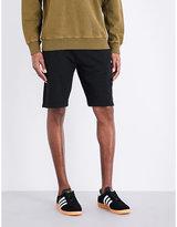 Stone Island Cotton-jersey Shorts