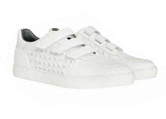 Zimmermann Velcro Strap Sneaker