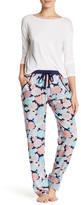 Josie Floral Printed Pajama Pant