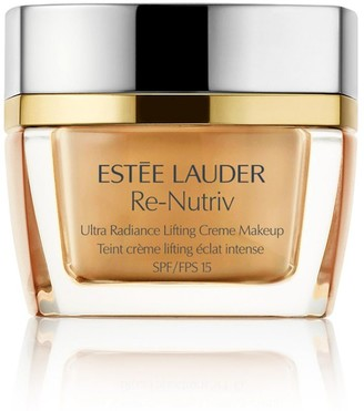 Estee Lauder Re-Nutriv Ultra Radiance Lifting Creme Makeup SPF 15