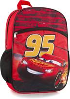 """Cars 14"""" Econo Backpack"""