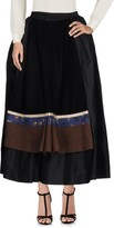 Undercover Long skirts - Item 35327621
