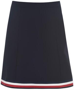 Tommy Hilfiger Angela Global Stripe Shirt