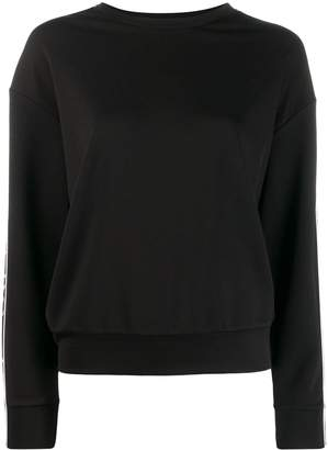 Iceberg crew neck sweater