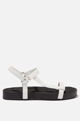 Rubi Malmo Flatform Sporty Sandal