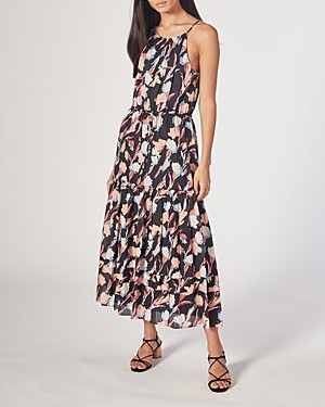 Joie Huston Fit-and-Flare Dress