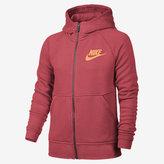 Nike Sportswear Modern Big Kids' (Girls') Hoodie