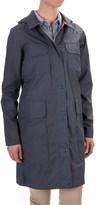 Woolrich WPB Cocoon Rain Coat - Waterproof (For Women)