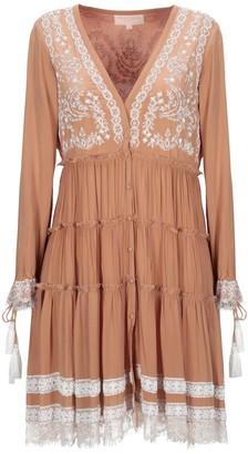 Rococo Sand Short dresses