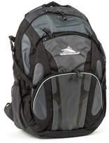 High Sierra NEW Composite Black & Charcoal Backpack