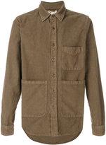 Aspesi fitted pocket shirt