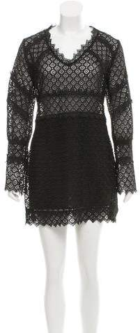 IRO Elisma Guipure Lace Dress w/ Tags