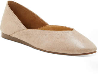 Lucky Brand Alba Flats Women Shoes