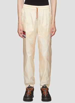 Heron Preston Parachute Track Pants
