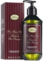 The Art of Shaving Sandalwood Large Pump Pre-Shave Oil