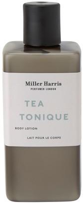 Miller Harris 300ml Tea Tonique Body Lotion