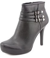BCBGeneration Fay Pointed Toe Synthetic Ankle Boot.