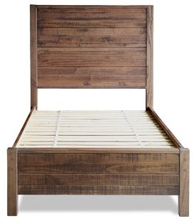 Grain Wood Furniture Montauk Standard Bed Grain Wood Furniture
