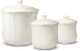 Mikasa French Countryside Set of 3 Canisters