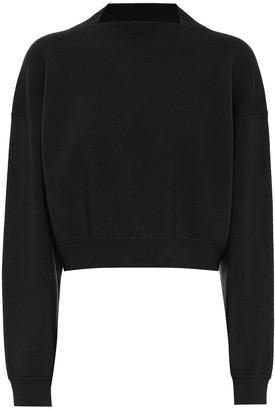 Alaia Cashmere sweater