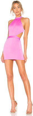 NBD Laryssa Dress