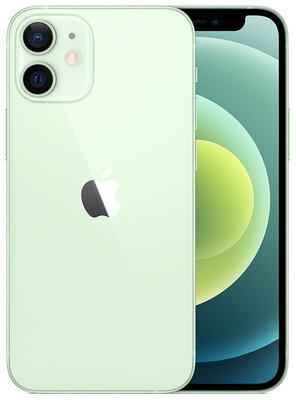 Apple iPhone 12 mini - 128GB Green - Sprint with installment plan)