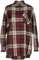 Aspesi Shirts - Item 38655659