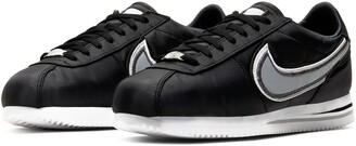 Nike Cortez Basic Premium Nylon Sneaker