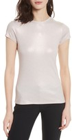 Ted Baker Women's Shimmer Fitted Tee